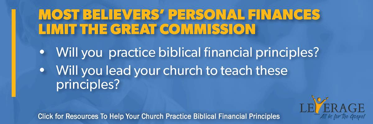 Southern Baptist Church Bylaws Template