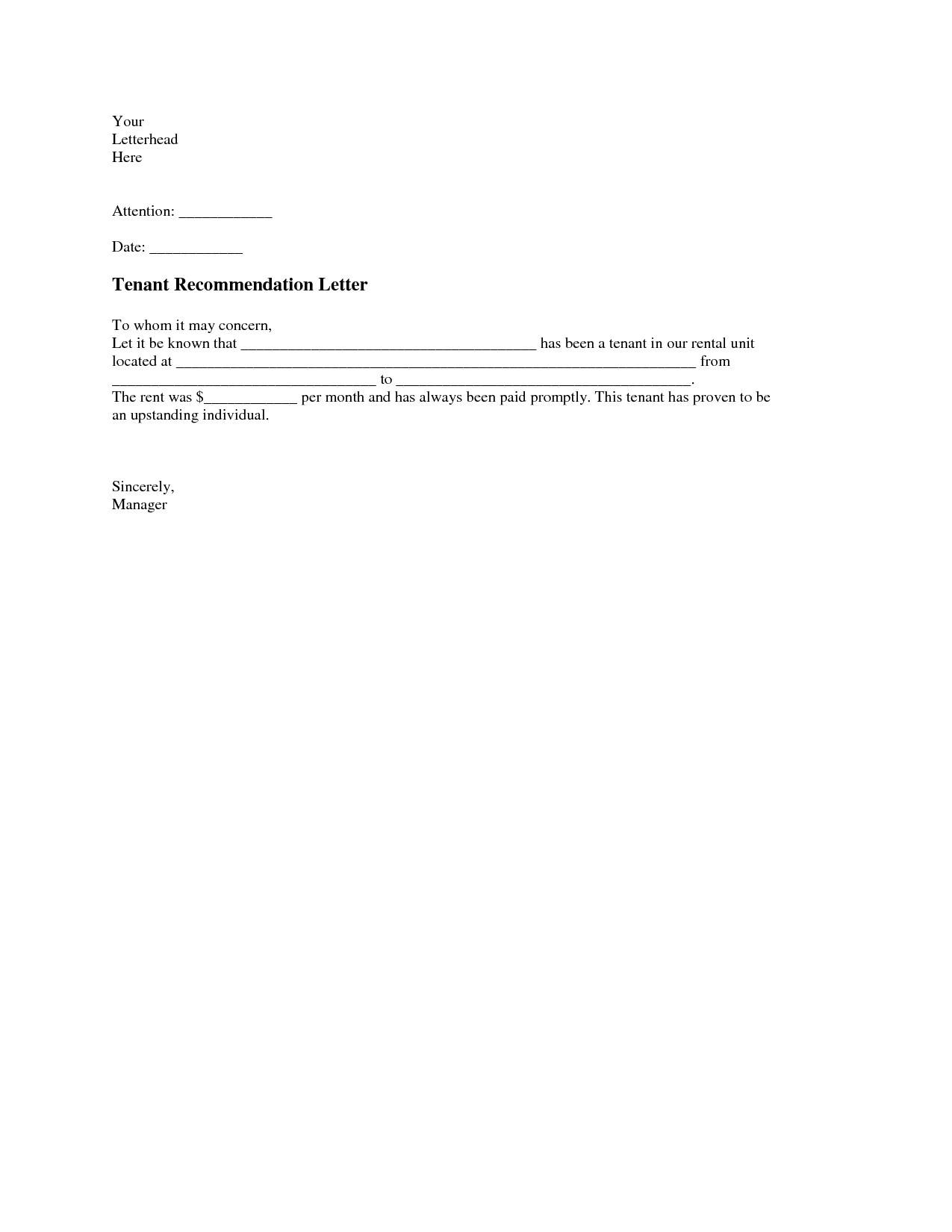 Sponsorship Letter Samples For Nonprofit Organizations
