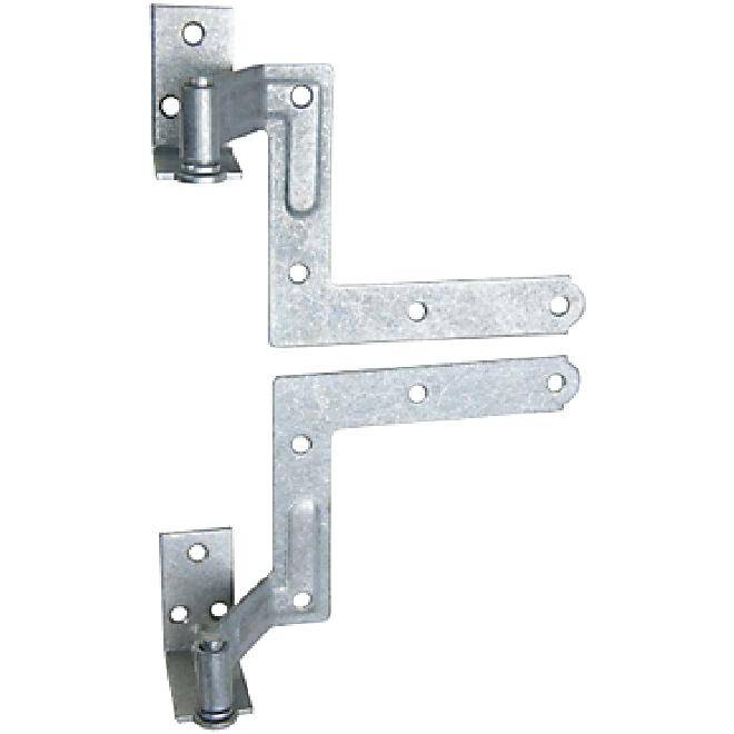Stanley Electric Hinge Templates