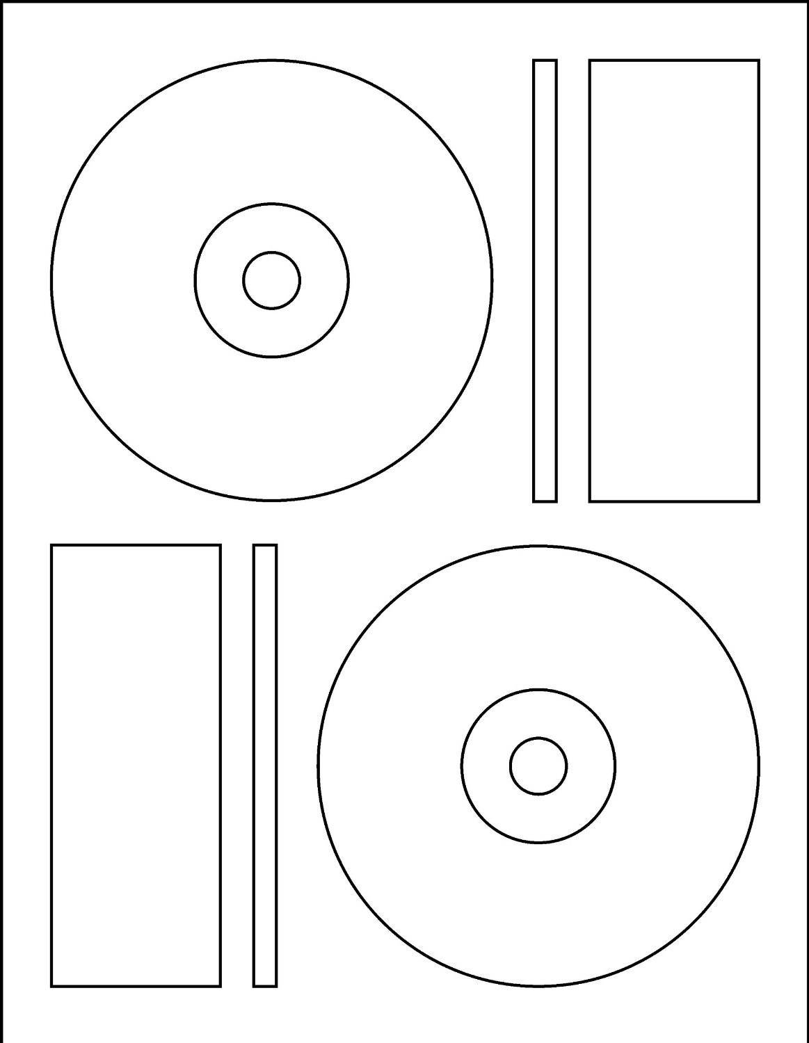 Staples Cd Labels Template For Word
