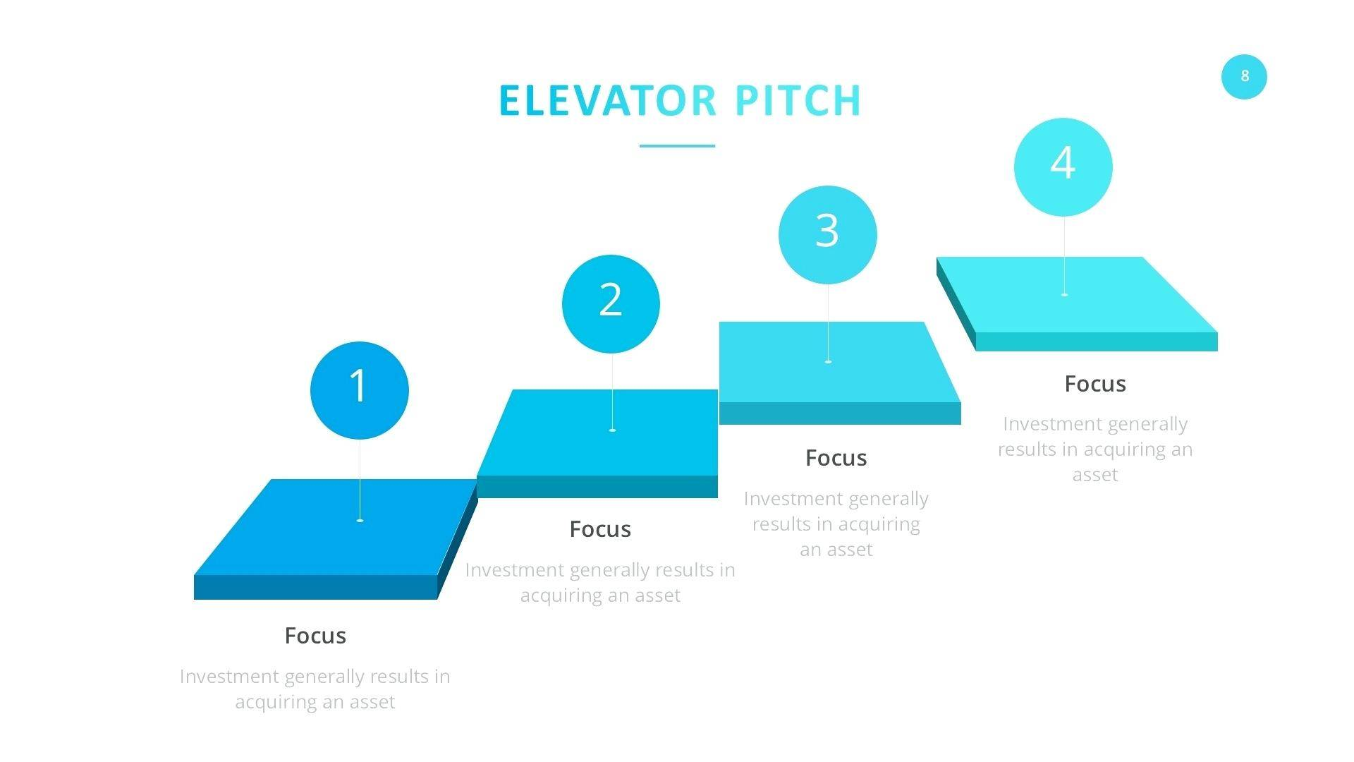Startup Company Pitch Deck Powerpoint Template Free