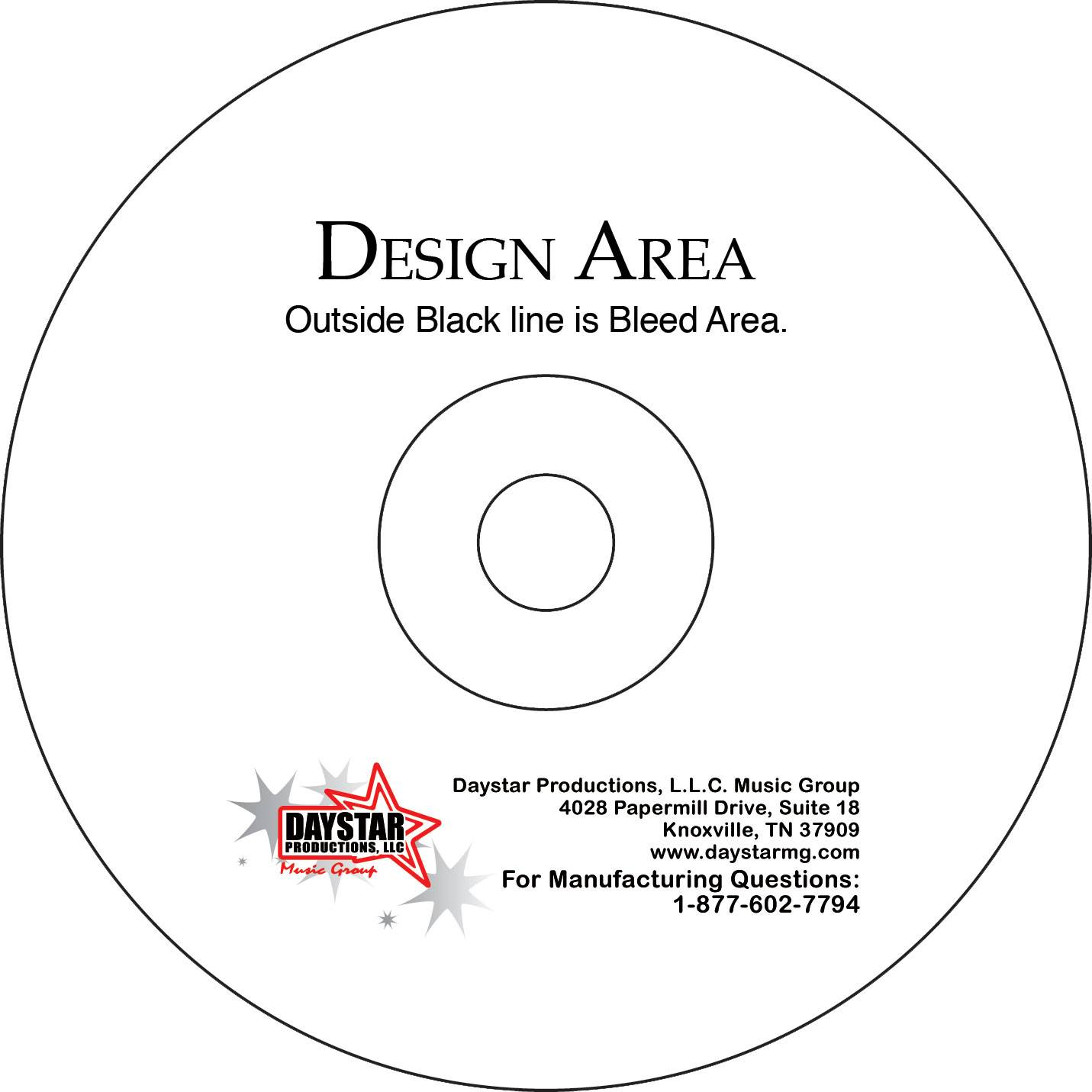 Stomper Cd Labels Template X64025