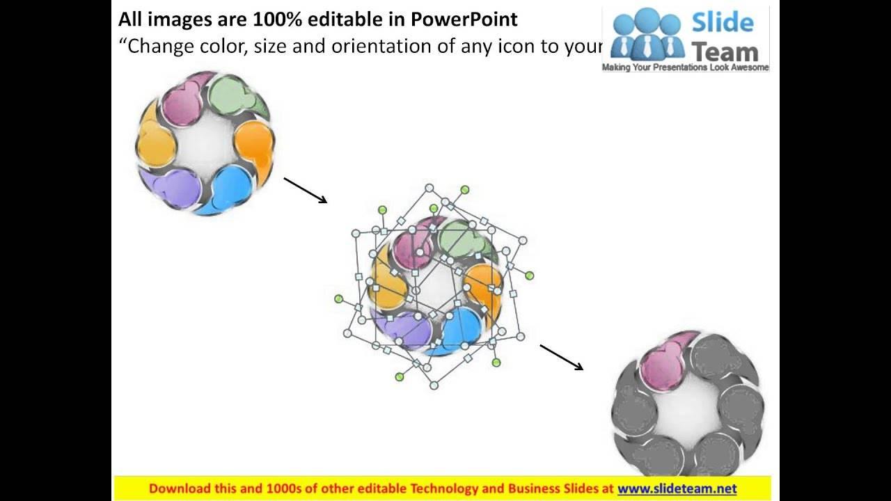 Strategic Planning Powerpoint Presentation Template