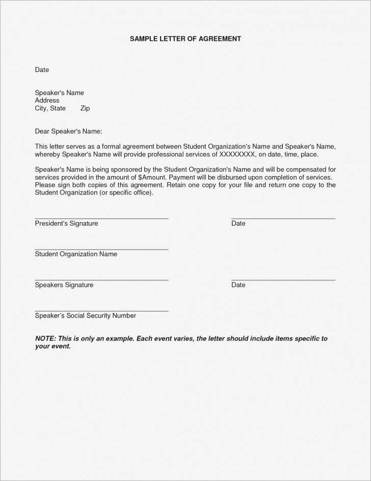 Sublease Contract Sample Download