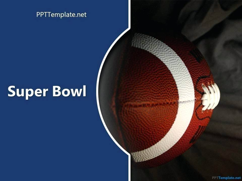 Super Bowl Party Invitation Templates Free