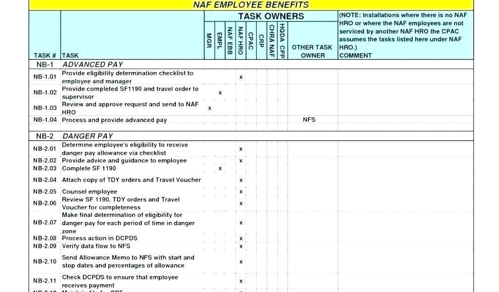 Supplier Evaluation Matrix Template
