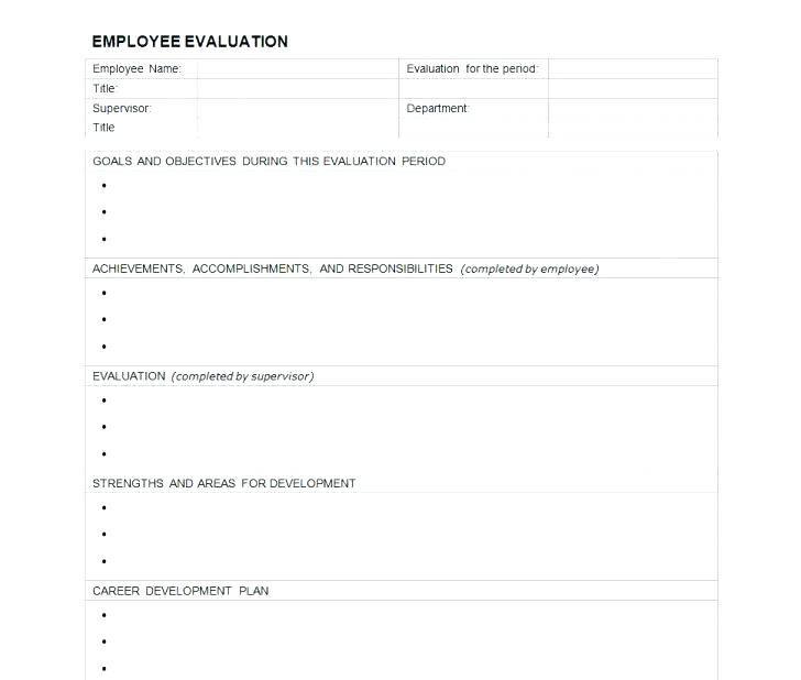 Supplier Evaluation Questionnaire Template