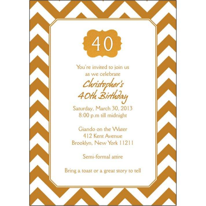 Surprise 60th Birthday Party Invitation Templates