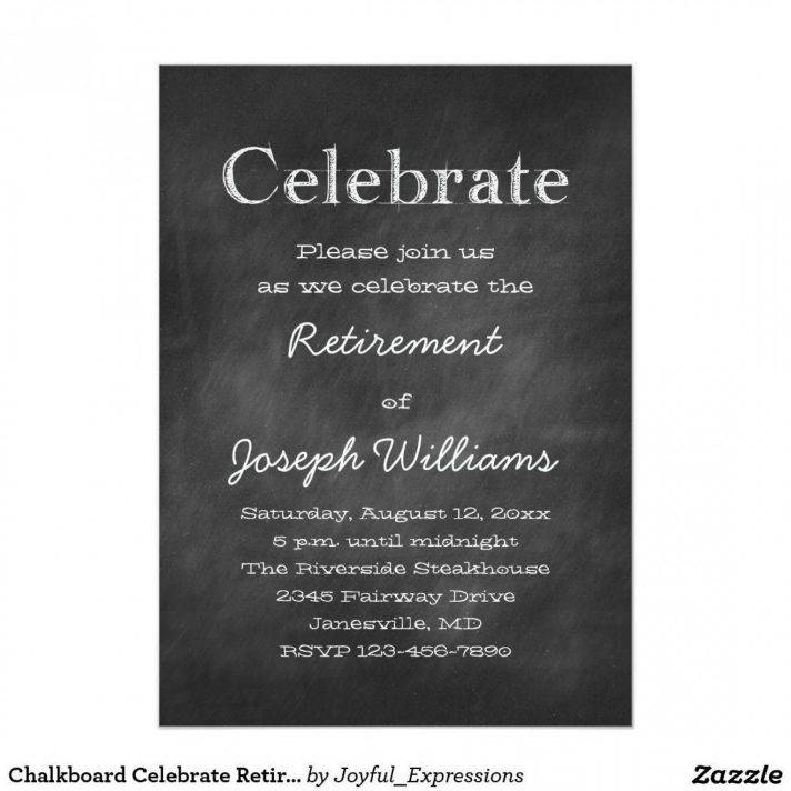 Surprise Party Invitation Templates For Word