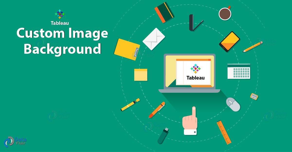 Tableau Format Dashboard Background