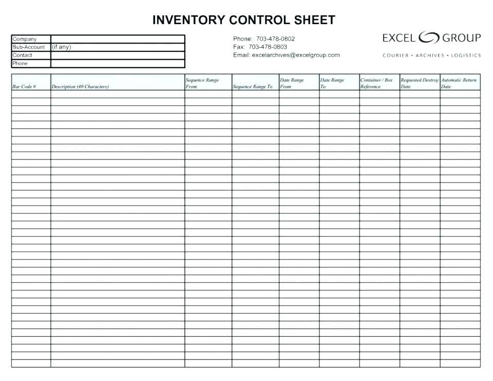 Tax Accounting Spreadsheet Templates