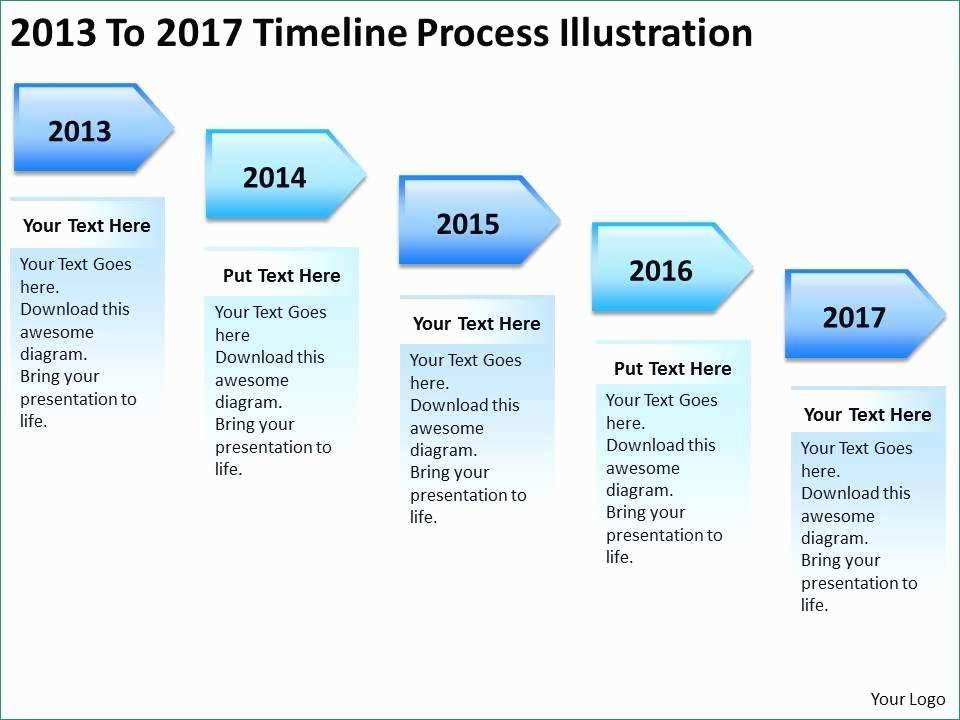 Technology Roadmap Presentation Template