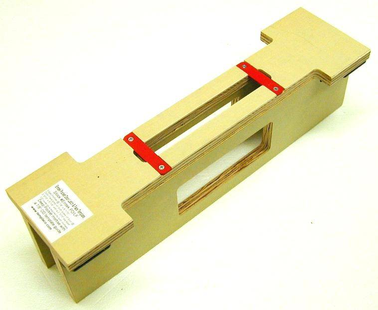 Template For Cutting Door Hinges