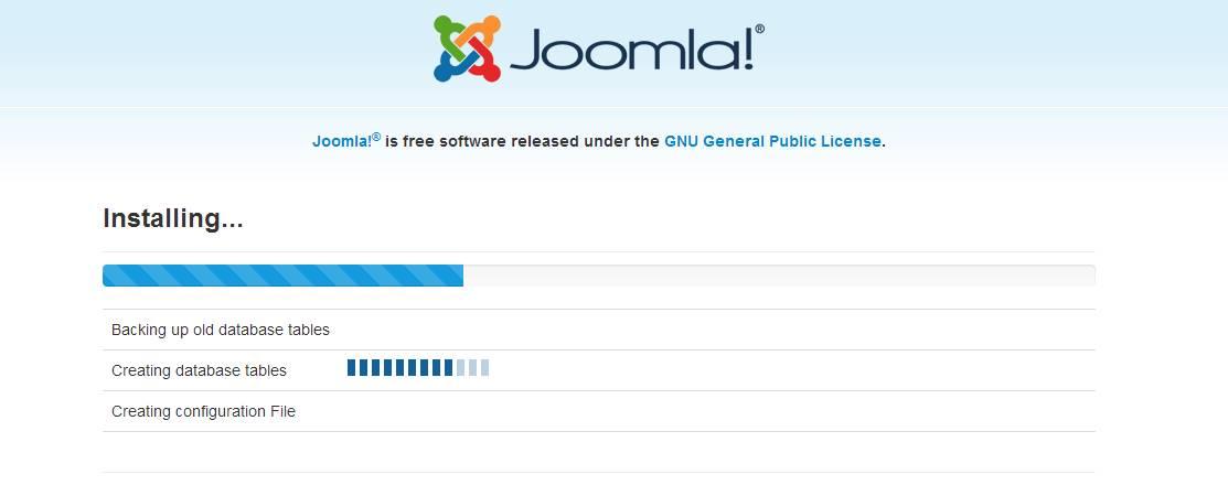 Template Joomla Responsive Quickstart