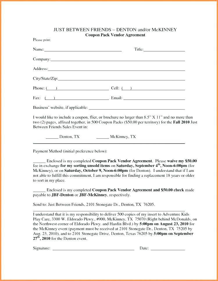 Template Loan Agreement Between Family Members