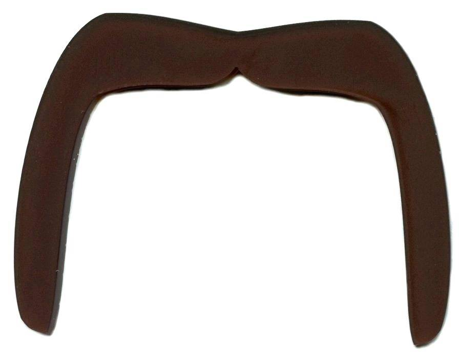 Template Of Moustache