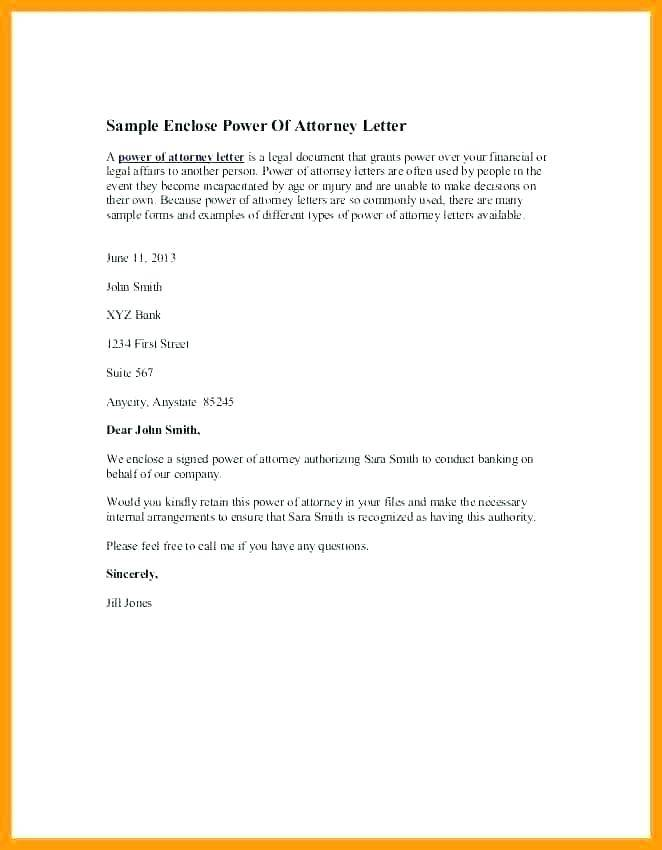 Template Power Of Attorney Scotland