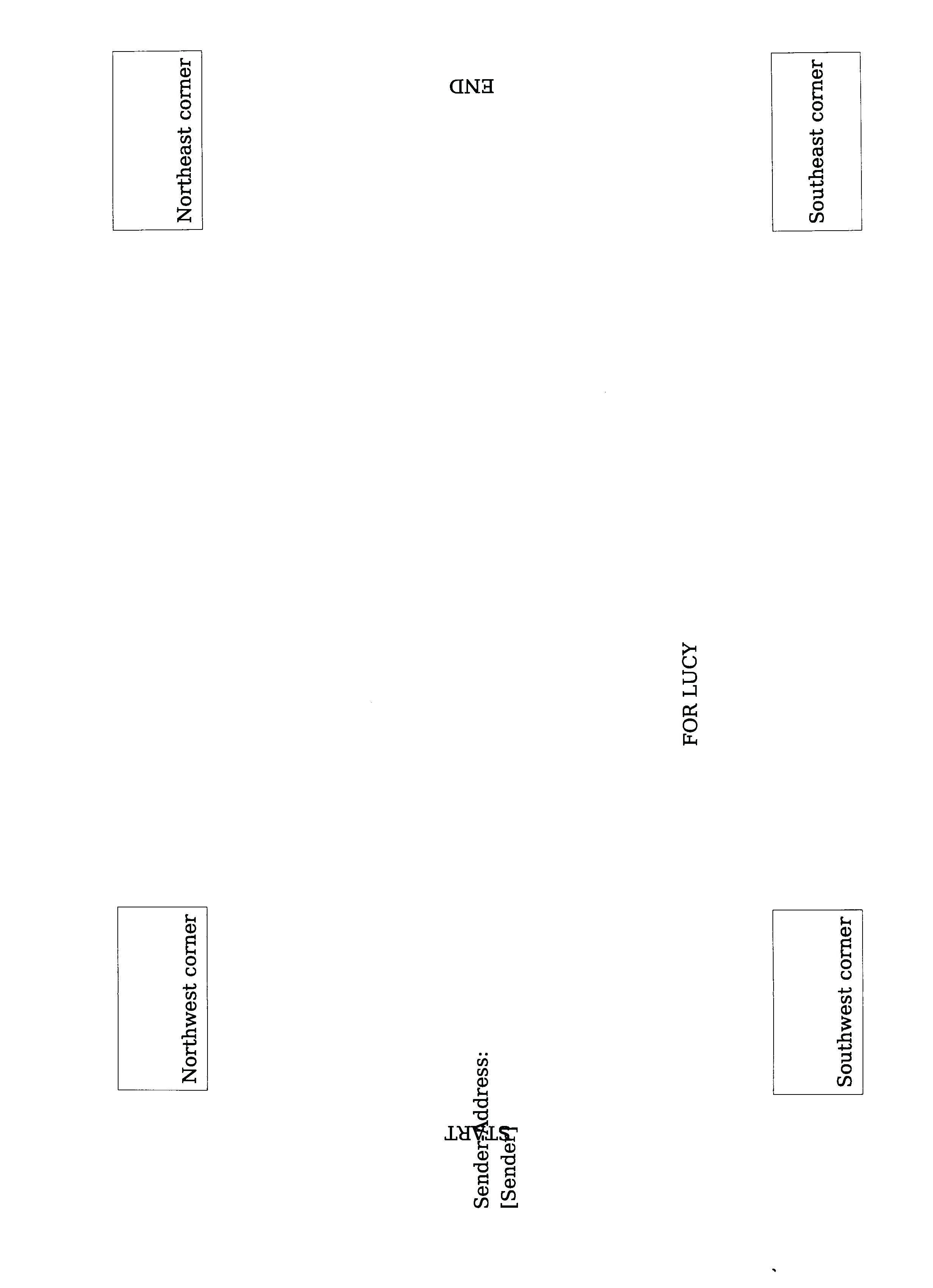 Templates For A7 Envelopes