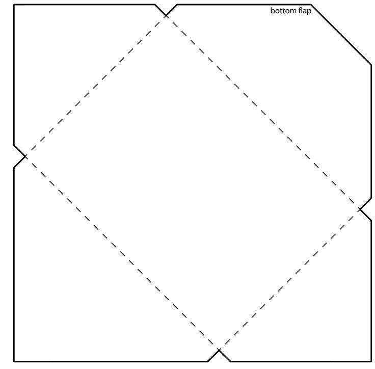 Templates For Envelopes