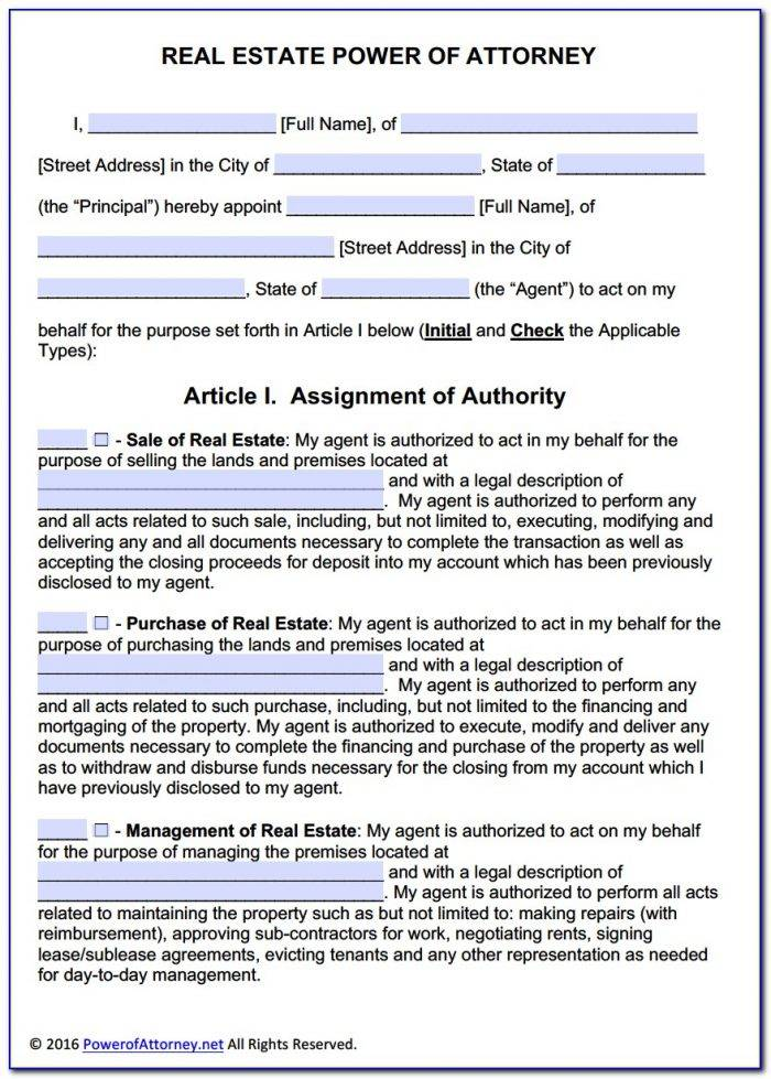 Texas Real Estate Commission Contract Forms