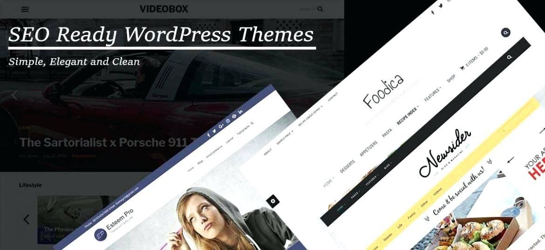 Top Seo WordPress Template