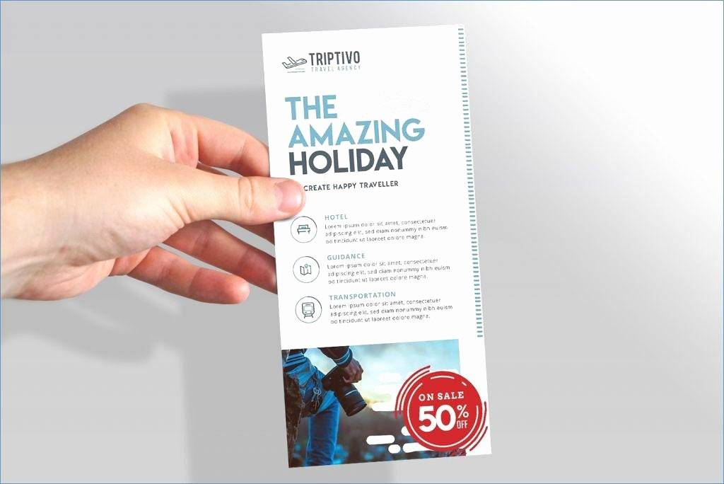 Training Flyer Template Word Free
