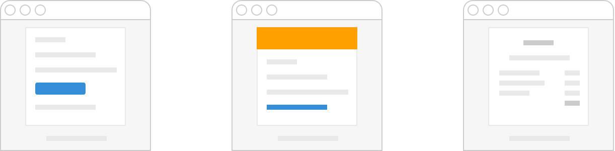Transactional Email Templates Mailgun