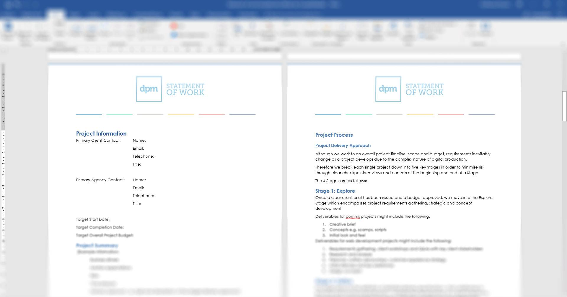 Transitional Care Management Template