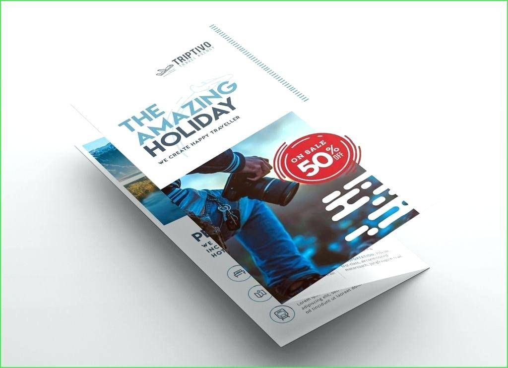 Travel Brochure Templates Free Download