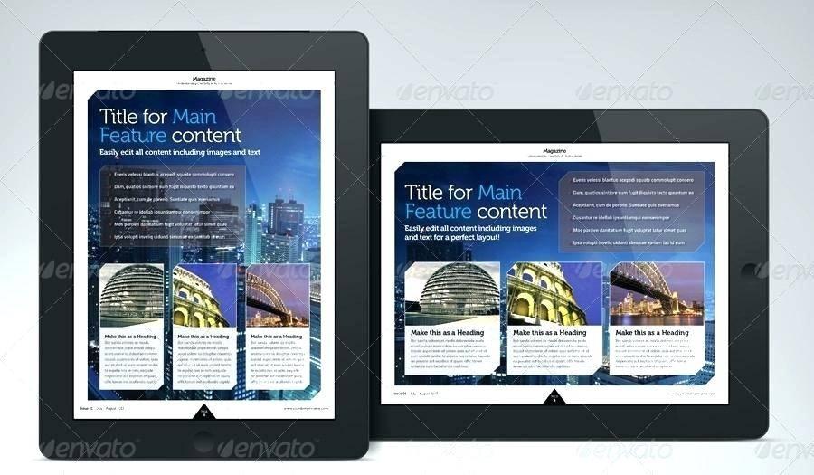 Travel Magazine Template WordPress