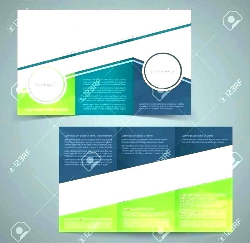Two Sided Flyer Templates