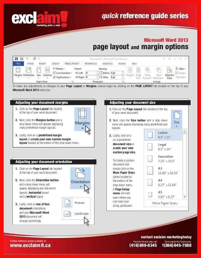 User Guide Templates Free