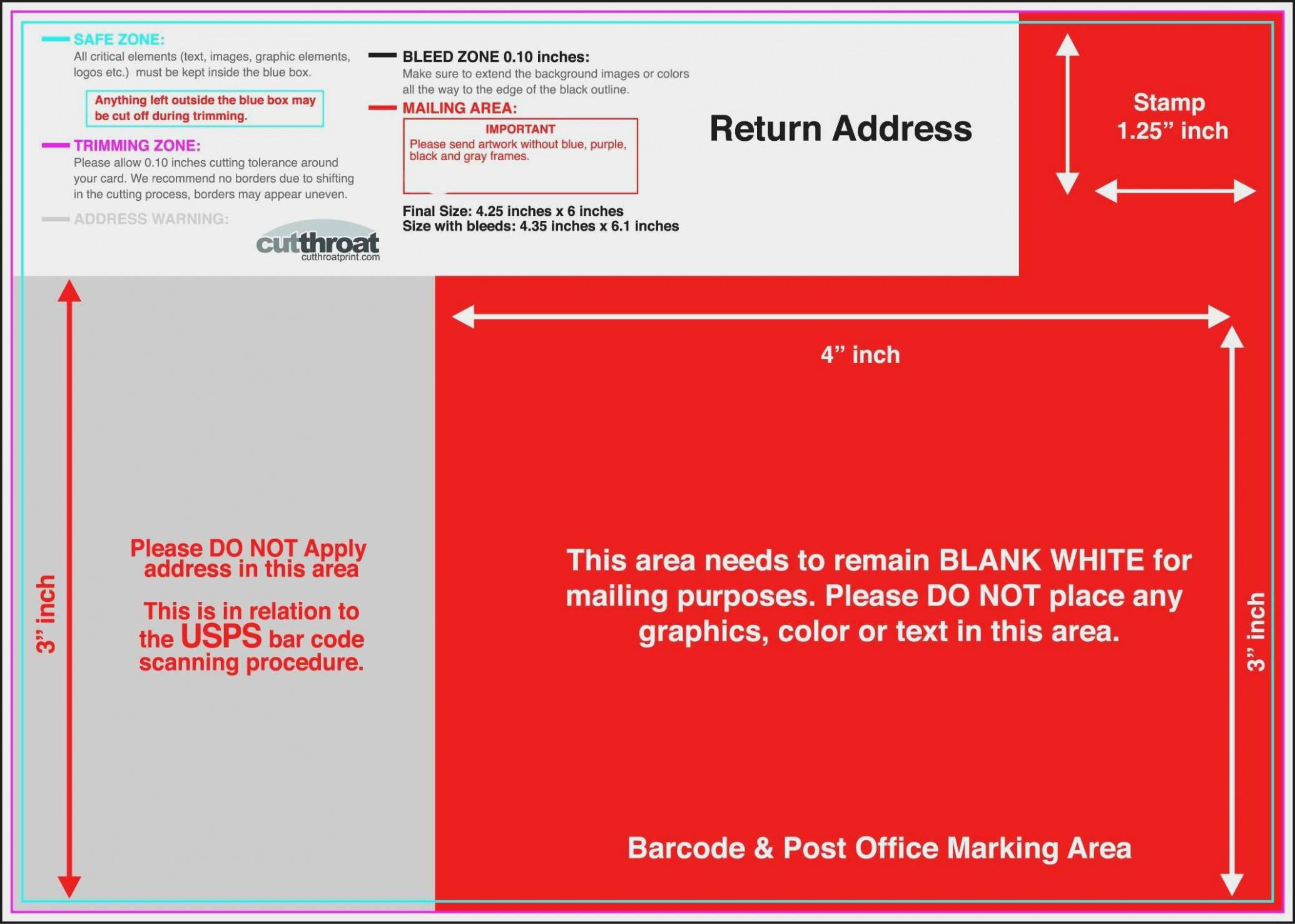 Usps Click N Ship Label Template