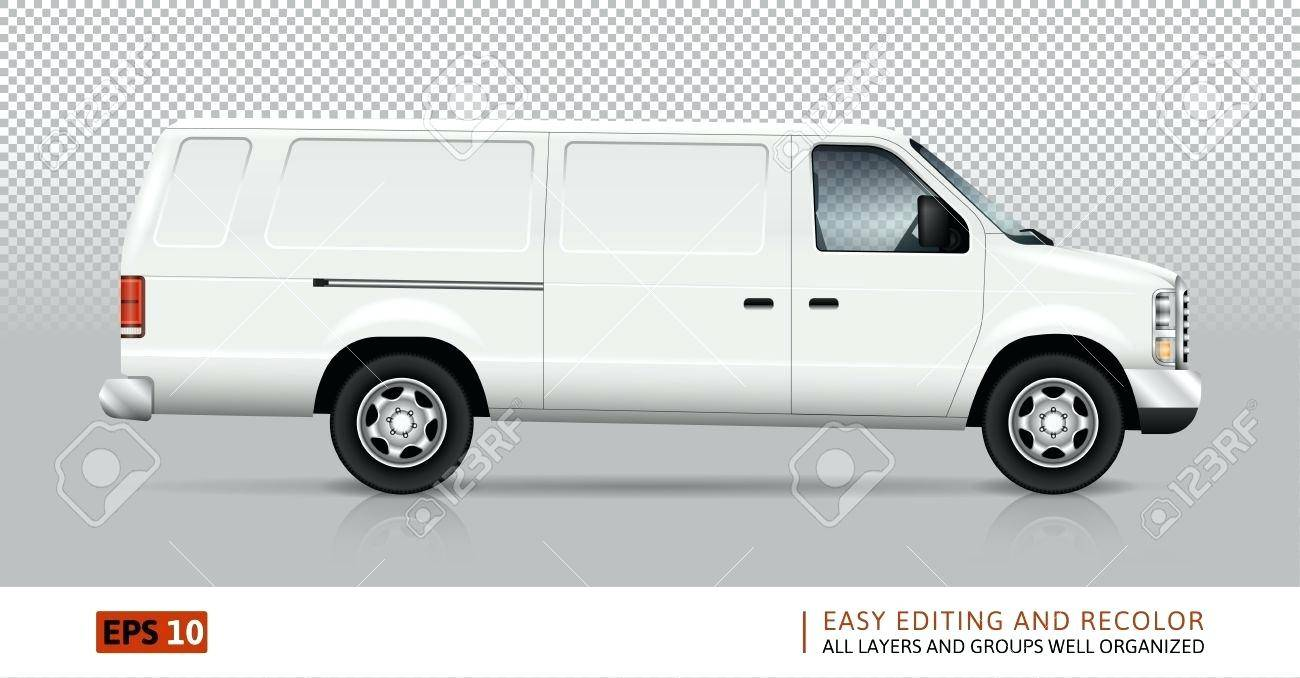 Vehicle Wrap Template Designs