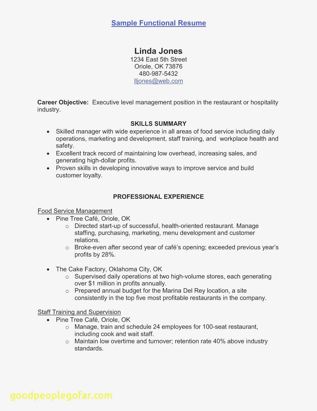 Vet Tech Resume Templates