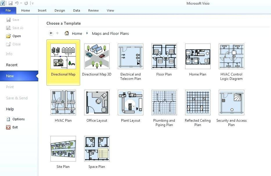 Visio 2007 Stencils Free Download