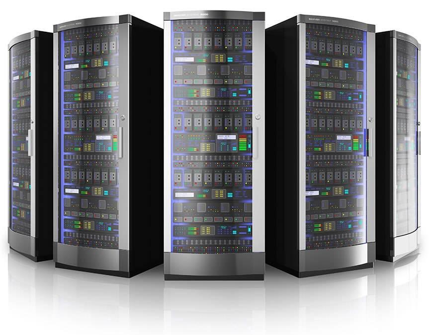 Visio 2010 Stencils Servers