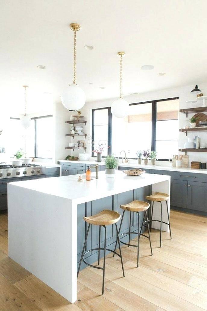 Visio Kitchen Plan Template