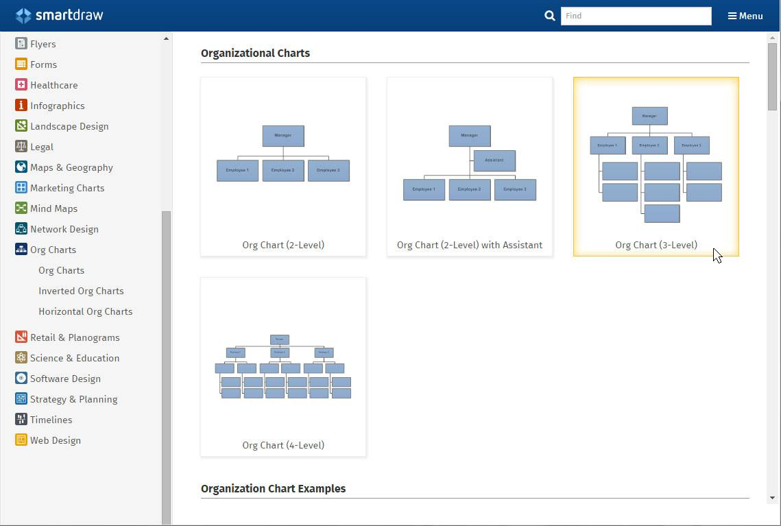 Visio Org Chart Shapes Download