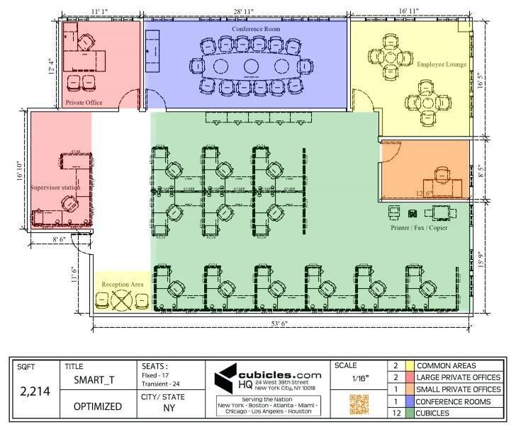 Visio Warehouse Floor Plan Template