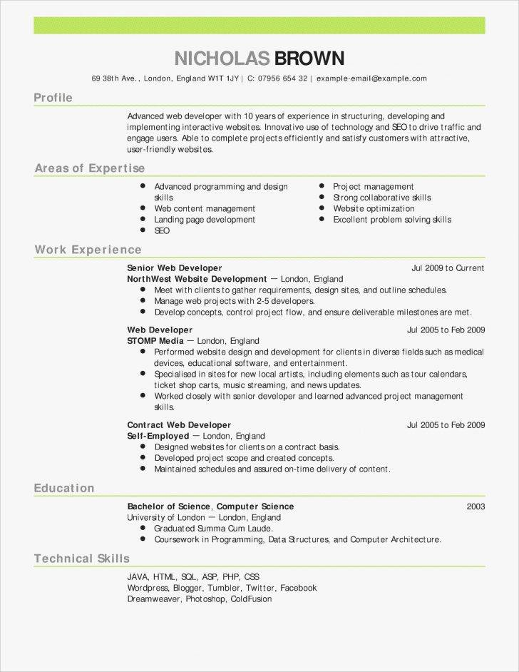Volleyball Coach Resume Template