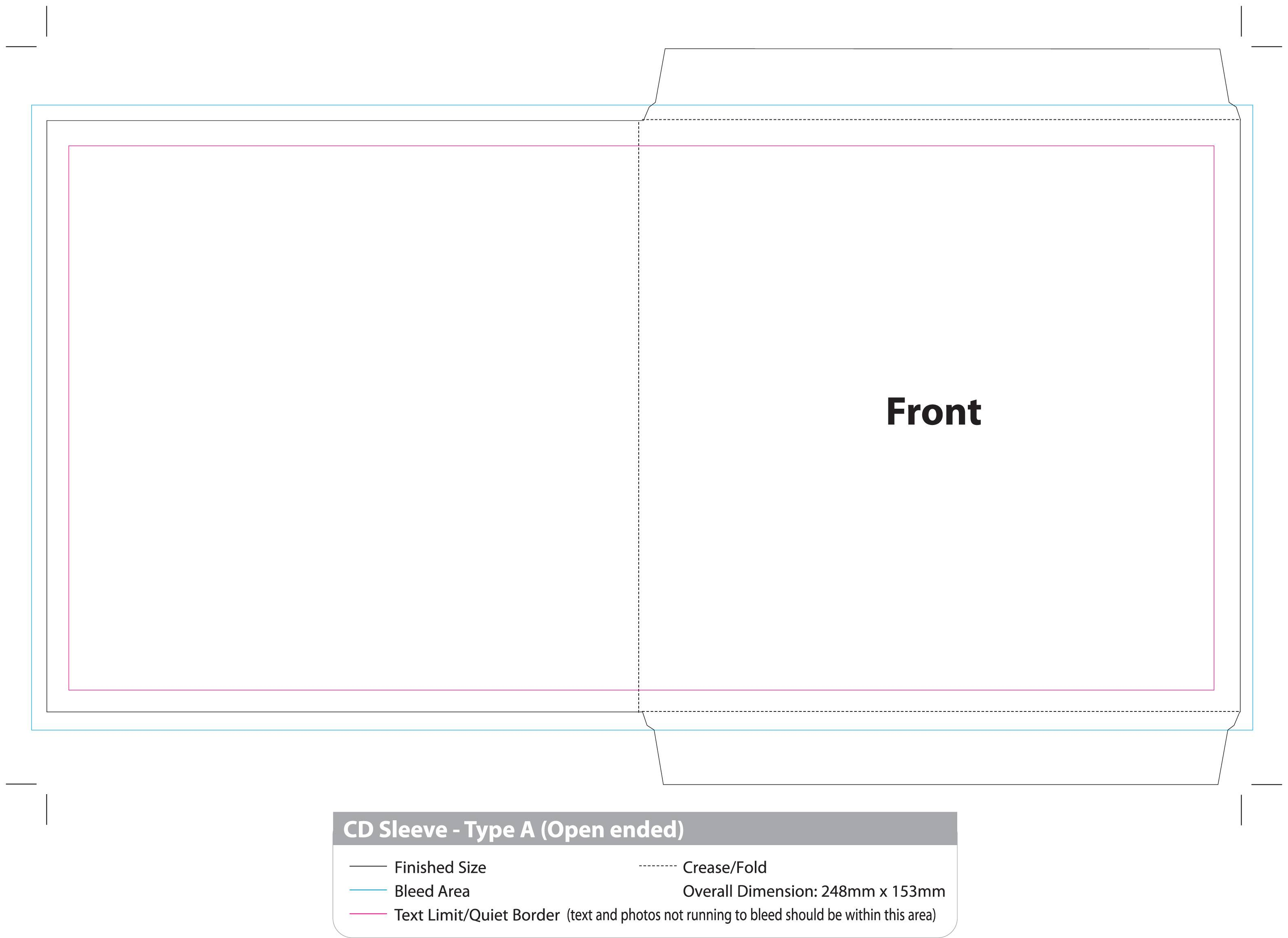 Wallet Size Photo Template Download