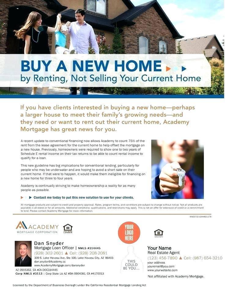 We Buy Houses Flyer Template