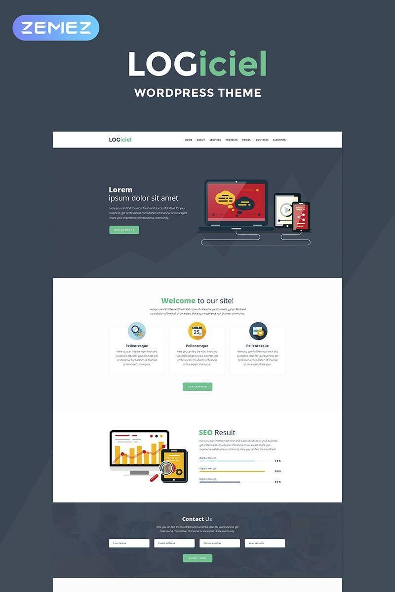 Web Design Template Software