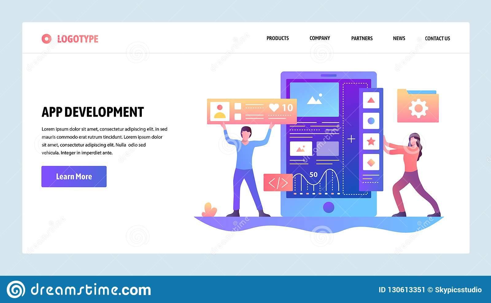 Web Template Design Software