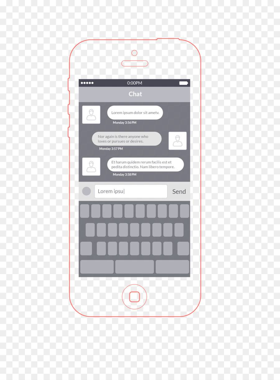 Website Wireframe Template Png