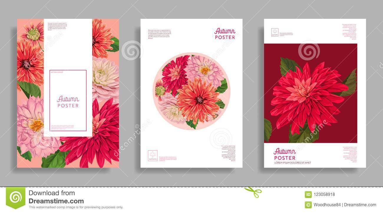 Wedding Brochure Layout
