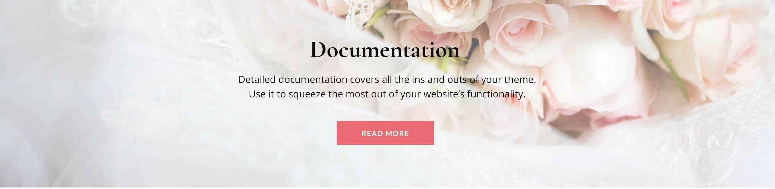 Wedding Cake Website Templates