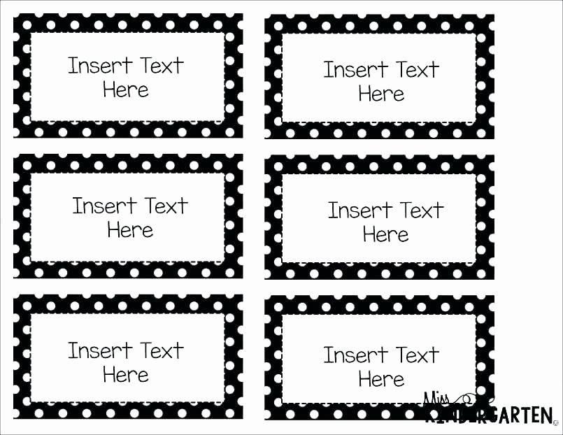 Wedding Invitation Address Label Templates