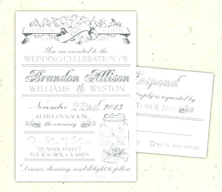 Wedding Invitation Templates Video
